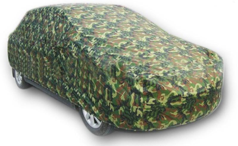 Millennium Car Cover For Maruti Suzuki S-Cross(Without Mirror Pockets)