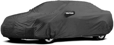 Vheelocityin Car Cover For Toyota Fortuner