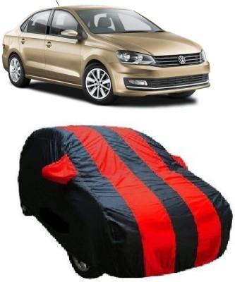 Java Tech Car Cover For Volkswagen Vento