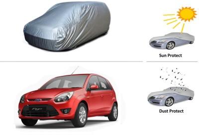 CreativeVia Car Cover For Ford Figo