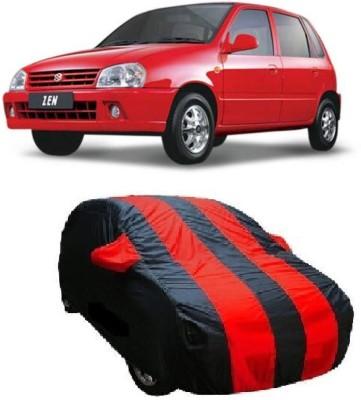 Java Tech Car Cover For Maruti Suzuki Zen
