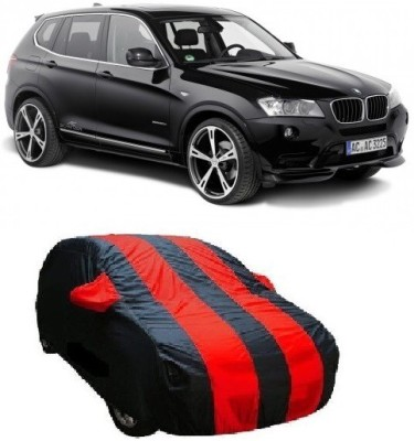 Creeper Car Cover For BMW X3