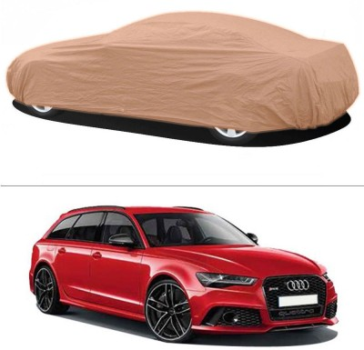 MODX Car Cover For Audi RS6