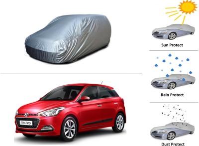 CreativeVia Car Cover For Hyundai i20