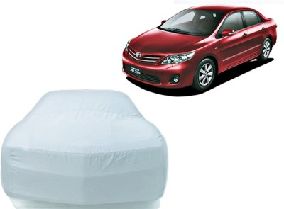 P Decor Car Cover For Toyota Corolla Altis