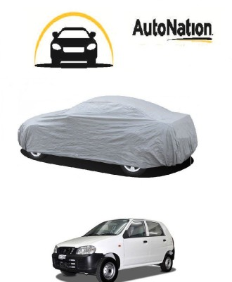 Autonation Car Cover For Maruti Suzuki Alto