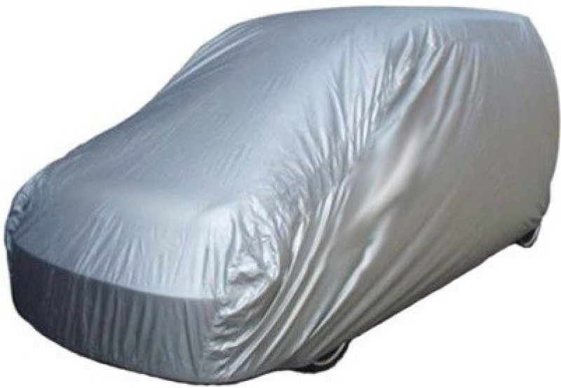 AutoKraftZ Car Cover For Honda Accord(Silver)