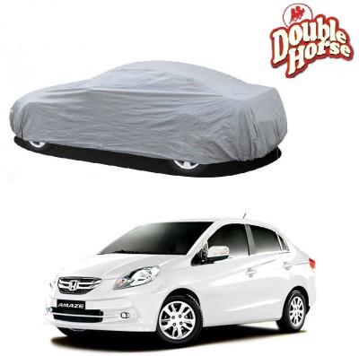 Double Horse Car Cover For Honda Amaze