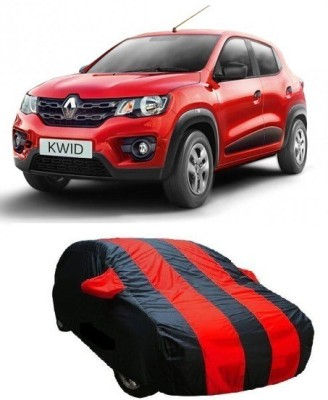 Crocus Car Cover For Renault Kwid