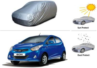 CreativeVia Car Cover For Hyundai Eon