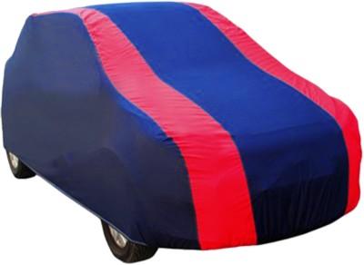 Red Bravo,S Car Cover For Skoda Fabia