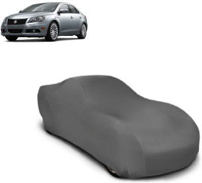 Auto Track Car Cover For Maruti Suzuki Kizashi