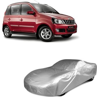 Mc Star Car Cover For Mahindra Quanto