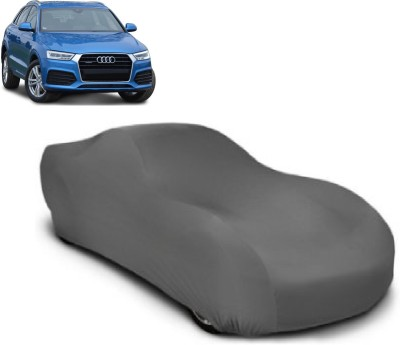 Auto Track Car Cover For Audi Q3