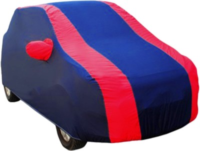Red Bravo,S Car Cover For Toyota Corolla
