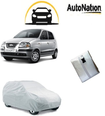 Autonation Car Cover For Hyundai Santro