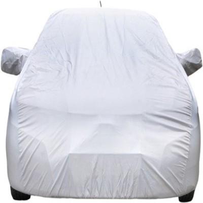 HI-TEK Car Cover For Tata Sumo