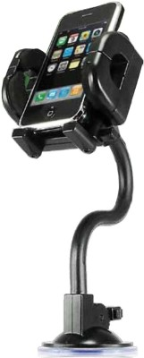 Bracketron PHW-203-BL Universal Grip-iT Windshield Mount