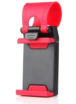 Smiledrive Car Mobile Holder for Steering