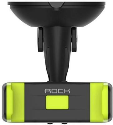 Rock Car Mobile Holder for Dashboard(Green)