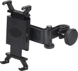 HR Car Mobile Holder for Headrest (Black...
