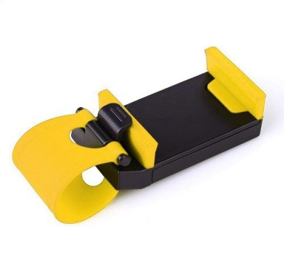 Casotec Car Mobile Holder for Steering