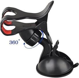 Flomaster 360 Degree Dual Clamp Monster Holder
