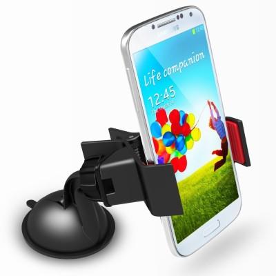 SmartFish Car Mobile Holder for Dashboard, Windshield