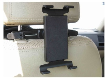 Neopack Car Mobile Holder for Headrest