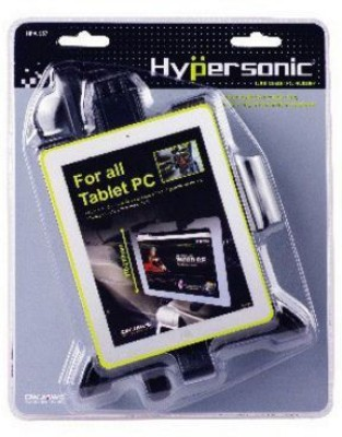 Hypersonic Car Mobile Holder for Headrest