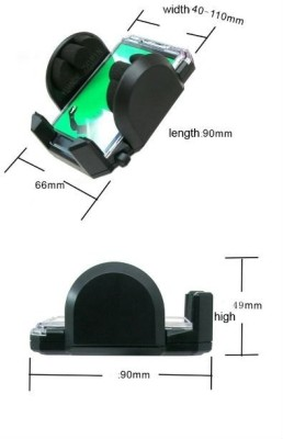 APS Car Mobile Holder for AC Vent