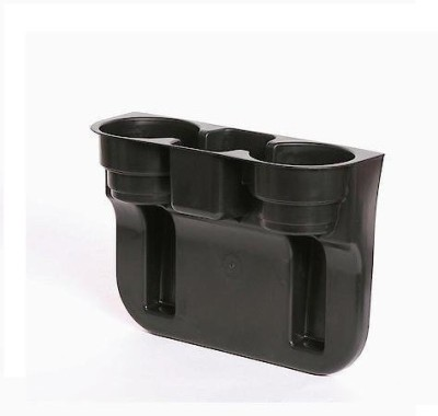 Vmore Car Valet Instant Accessories Storage Tray Car Cup Holder