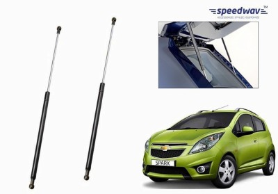 Speedwav Super Lift Rear Boot Struts Set of 2-Chevrolet Spark Car Dicky Gas Spring(180 N)