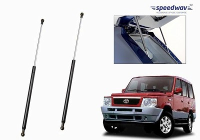 Speedwav Super Lift Rear Boot Struts Set of 2-Tata Sumo Victa Car Dicky Gas Spring(180 N)