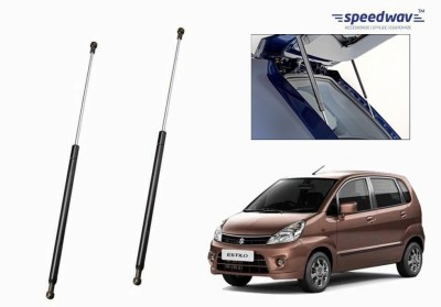 Speedwav Super Lift Rear Boot Struts Set of 2-Maruti Zen Estilo Car Dicky Gas Spring(180 N)