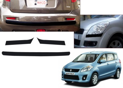 Auto Pearl Plastic Car Bumper Guard