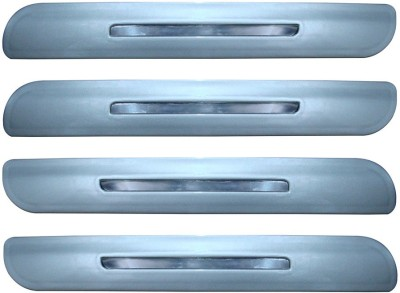 Auto Pearl Plastic, Stainless Steel Car Bumper Guard