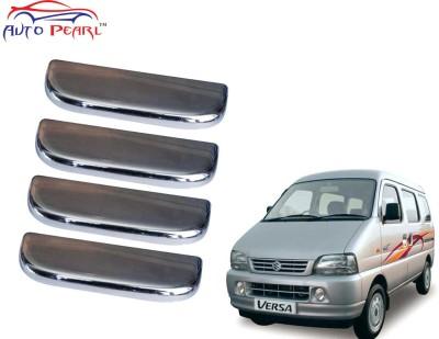 Auto Pearl Premium Quality Chrome Door Handle Latch Cover - Maruti Suzuki Versa Maruti Car Door Handle