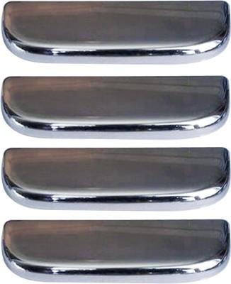 Auto Pearl Premium Quality Car Chrome Latch Cover - Chevrolet Spark Chevrolet Spark Car Door Handle