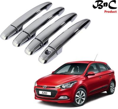 BnC Premium Chrome Latch Cover - Hyundai i20 Hyundai Car Door Handle
