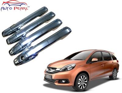 Auto Pearl Premium Quality Chrome Door Handle Latch Cover - Honda Moilio Honda Car Door Handle(Pack of 4)
