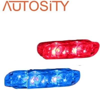 AUTOSiTY BP100, Police Style Car Fancy Lights