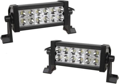 Speedwav LED Fog Lamp Unit for Tata Grand Dicor
