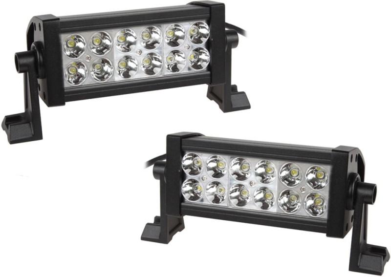 Speedwav LED Fog Lamp Unit for Tata Indigo Marina