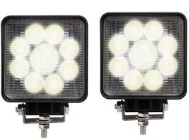 Speedwav LED Fog Lamp Unit for Hyundai Sonata