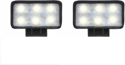 Speedwav LED Fog Lamp Unit for Tata Safari