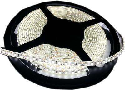 ShopAddict Car 5M Meter Waterproof LED Strip White Light 1 ROLL Car Fancy Lights