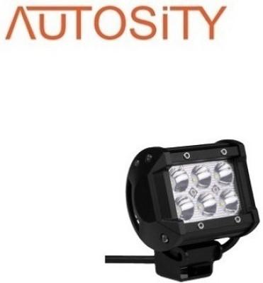 AUTOSiTY BP787, 6 LED Heavy Duty Car Fancy Lights