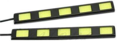ACCESSOREEZ Car Drl Light For Suzuki Car Fancy Lights