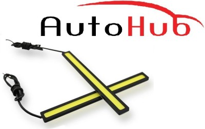 Auto Hub Daytime Running Car Fancy Lights